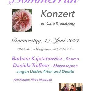 Konzert Cafe Kreuzberg 6_2021